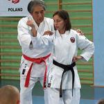 Międzynarodowy Staż Karate Nowiny