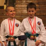 XII Mistrzostwa Polski Shorin Ryu Karate Łódź 2012