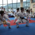 Letni obóz Karate Shorin Ryu - Rytro