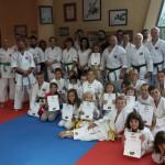Obóz letni Rytro lipiec 2014 - trening cz 4