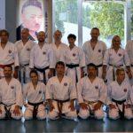 Międzynarodowy Staż Okinawa Karate i Kobudo - Francja