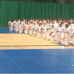Mistrzostwa Polski Karate - Warszawa