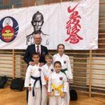VIII Ogólnopolski Turniej Ziemi Mieleckiej Shorin Ryu Karate
