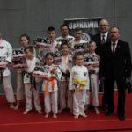 XX Mistrzostwa Polski Shorin Ryu Karate i Kobudo