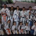 IV Otwarty Małopolski Turniej Okinawa Shorin Ryu Karate - 28.04.2018 Tarnów
