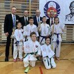 Wspaniały występ Nowosądeckiej Kadry na zawodach w Mielcu